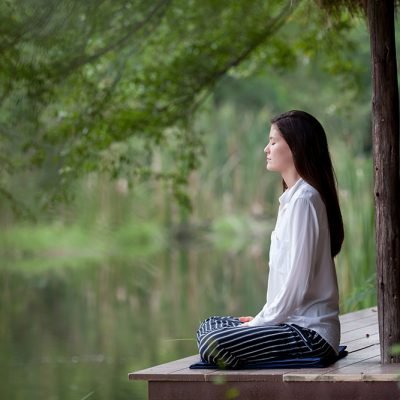 Breathing Lessons & Other Tips for Anxiety or Insomnia